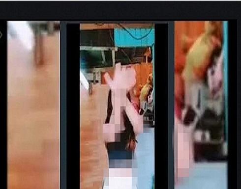 """الفلبين : مراهقة تتعرض للذبح في بث مباشر على """"تيك توك"""""""