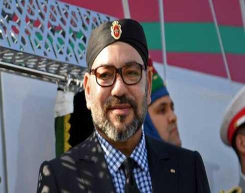 ملك المغرب: دول ومنظمات تستهدف بلدنا بهجمات عدائية مدروسة