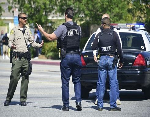 شرطة فلوريدا تقتل شابين أسودين رفضا إيقاف سيارتهما (شاهد)