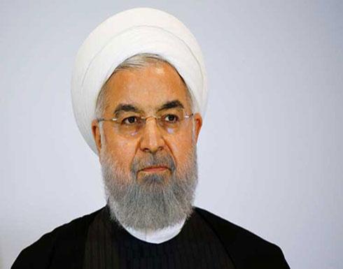 روحاني يواجه هجمات من جميع الجهات