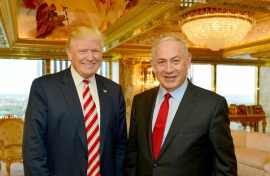 تل أبيب: نتنياهو سيدعو ترامب لعقد صفقة مع بوتين في سوريا