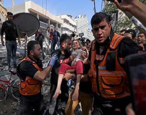 """""""الأونروا"""" تطلق نداء عاجلا بـ 38 مليون دولار لغزة والضفة الغربية"""