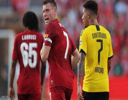 """ليفربول يتعرض لخسارة مفاجئة في """"أول المشوار"""""""