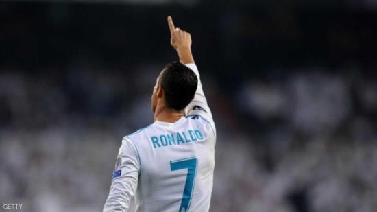 رونالدو يعود.. ويحطم 3 أرقام لميسي