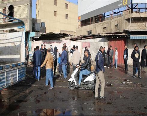 العراق.. ارتفاع حصيلة قتلى هجوم الطارمية إلى 3