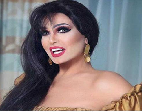 """فيفي عبده تفجر مفاجأة: هذا الممثل """"حملني ثم تحسّس جسدي""""!"""