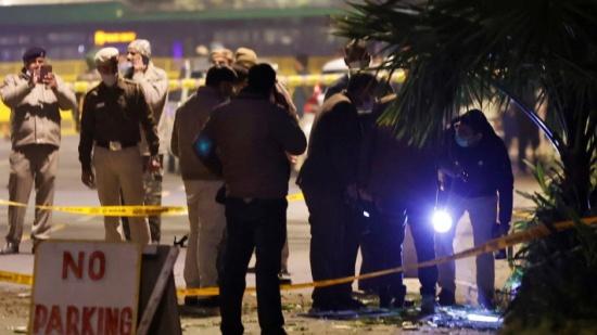 إعلام هندي: فيلق القدس الإيراني متورط بتفجير سفارة إسرائيل