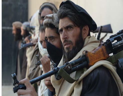 التايمز: طالبان تبحث عن دعم أمريكي في قتالها مع تنظيم الدولة الإسلامية