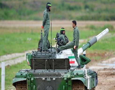 """الجيش الإيراني يحذر من أي تصرف """"أحمق"""" لإسرائيل"""