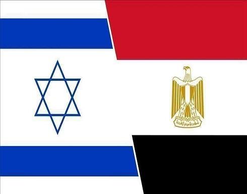 الرئيس الإسرائيلي مشيدا بالسيسي: عزّز العلاقات مع إسرائيل