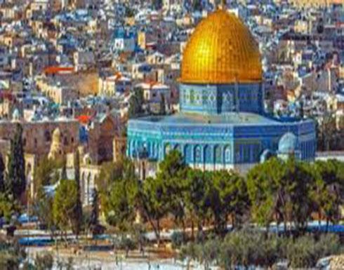 """القاهرة.. شيخ الأزهر وهنية يبحثان حماية القدس و""""الأقصى"""""""