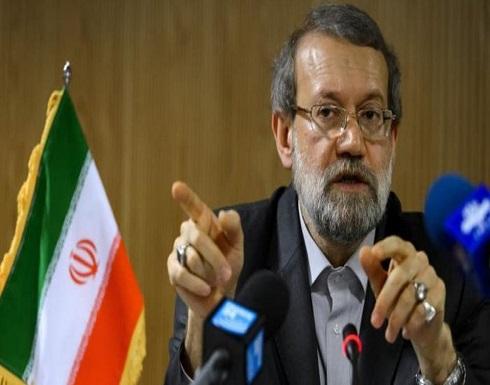بعد زيارة سليماني.. إيران: لسنا قلقين من وضع العراق