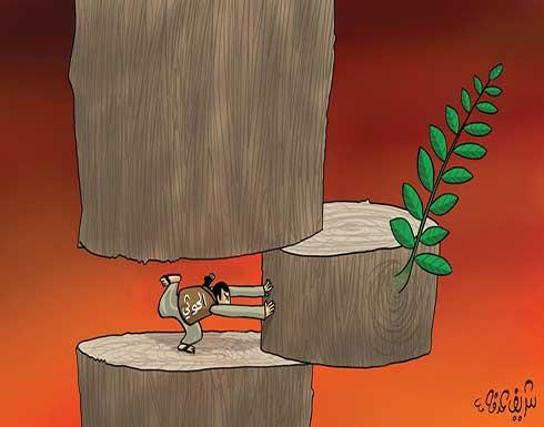 جماعة الحوثي وموقفها من السلام