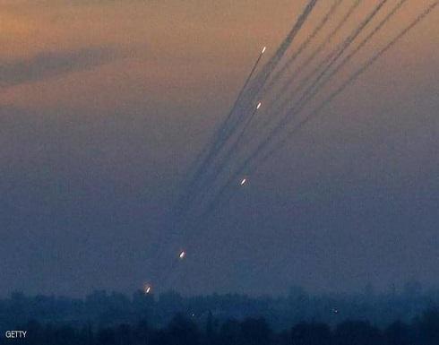 الجيش الإسرائيلي: صاروخ من غزة يضرب جنوبي إسرائيل