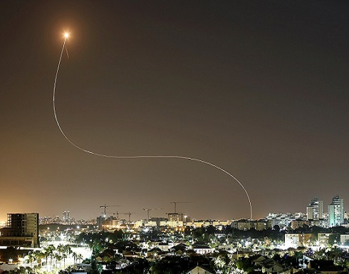 إطلاق 3 صواريخ من سوريا على إسرائيل