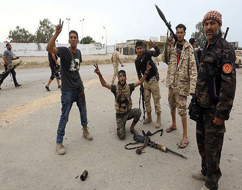 """جماعات إرهابية تنتهز """"حرب طرابلس"""" لمعاودة الانتشار في الجنوب الليبي"""