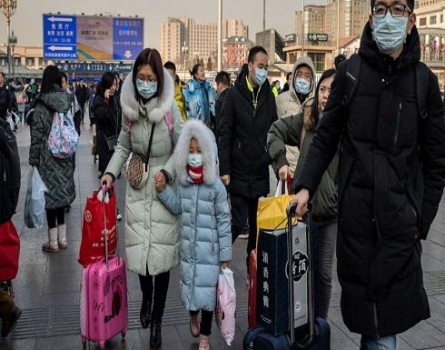 مدينة صينية ترصد مكافأة مالية لمن يدل عن أي شخص زار ووهان