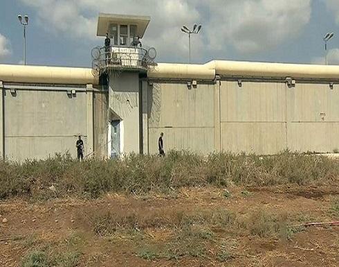 إسرائيل تتوعد الأسرى الستة بالسجن سنوات طويلة