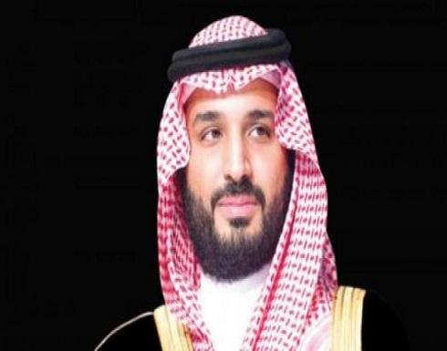 ولي العهد السعودي إلى روسيا الأسبوع المقبل
