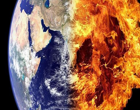متى بدأ سيناريو كوكب الأرض الأسود؟.. دراسة تجيب عن السؤال