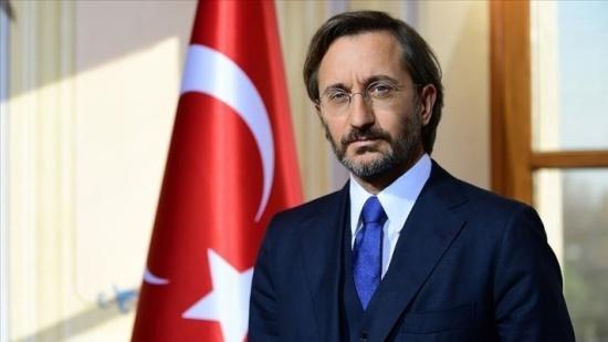 ألطون: اليونان تأوي وتدعم عناصر تنظيمات إرهابية ضد تركيا