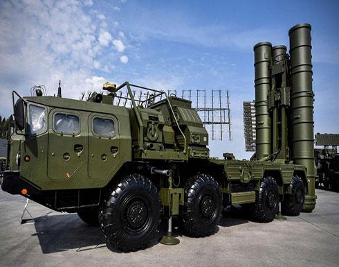 روسيا: إجراء اختبارات على أحدث صواريخ منظومة اس 500
