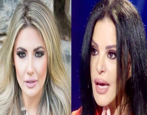 ولعت بين نضال الأحمدية وطليقة وائل كفوري.. فضائح وتهديد وصفات جارحة