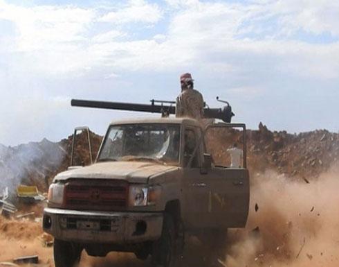 اليمن.. خطة عسكرية لتحرير شمال صعدة تبدأ من جبهة علب
