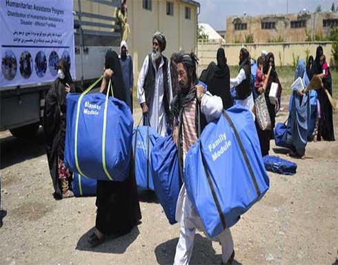 مساعدات أميركية بأكثر من 60 مليون دولار لأفغانستان