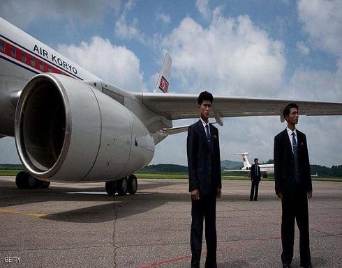 """وسط تصاعد التوتر بين الكوريتين.. رصد """"رحلة غامضة"""" للزعيم كيم"""