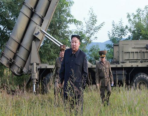 كوريا الشمالية تبني عشرات المواقع لإطلاق الصواريخ العابرة للقارات