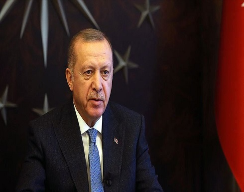 أردوغان: وصمة العار لن تُمحى من جباه انقلابيي 1960