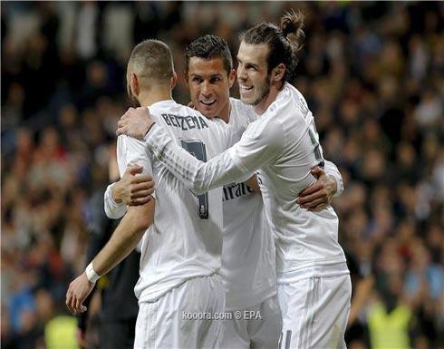 نجم ريال مدريد يتعرض لإصابة جديدة