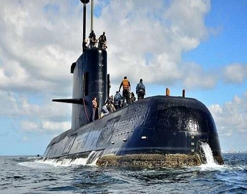 العثور على الغواصة الأرجنتينية المفقودة بعد عام على اختفائها