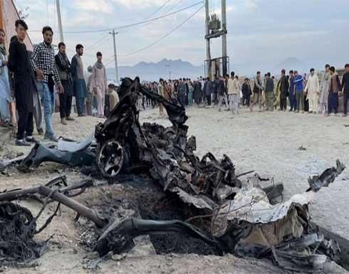 أفغانستان.. 10 قتلى في سقوط قذيقة على حفل زفاف