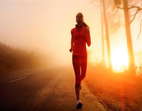 إحذرى خطر الإفراط في ممارسة الرياضة
