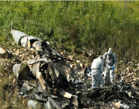قواعد اشتباك جديدة بسورية بعد إسقاط الطائرة الإسرائيلية