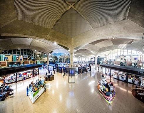 الأردن : ساعتان ونصف مدة انتظار القادمين عبر المطارات بعد فحصهم وحتى صدور النتائج