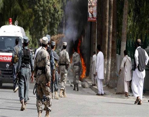 مقتل قائد شرطة قندهار بهجوم مسلح.. وطالبان تحدد المستهدف