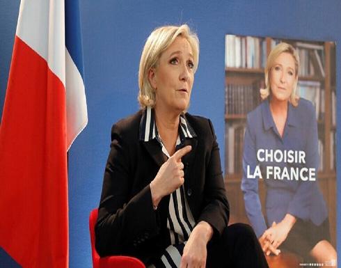 """مناظرات الرئاسة الفرنسية تنطلق.. ولوبان متهمة بـ""""بالتساهل"""" مع الإسلام"""