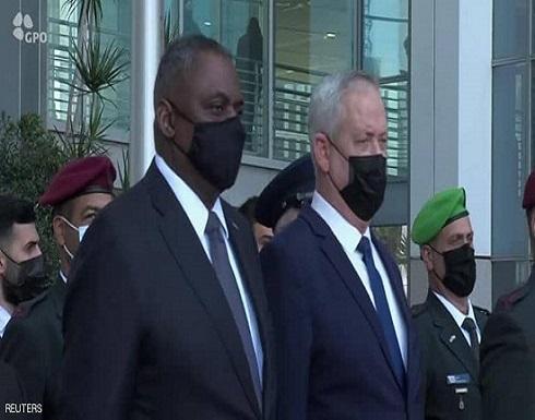 إدارة بايدن تؤكد التزامها بتفوق إسرائيل العسكري وضمان أمنها