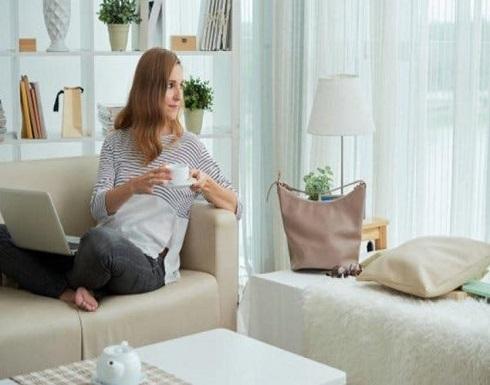 3 خطوات مهمة لحمايتك أثناء العمل من المنزل