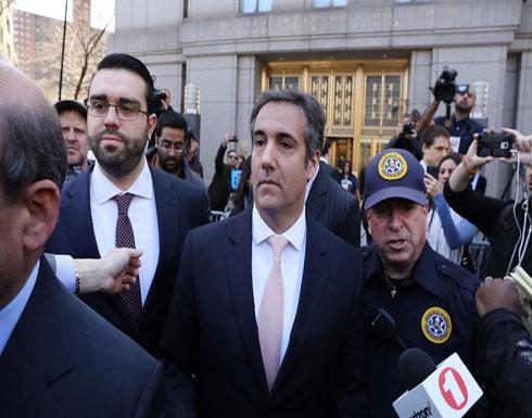 محامي ترامب السابق يقر بالكذب بشأن التدخل الروسي
