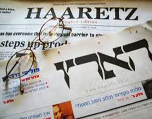 إسرائيل لن تسلم بالوجود الإيراني في سوريا