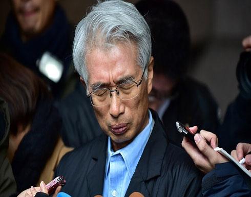 محامي غصن الياباني: أشعر بالخيانة لفرار موكلّي لكنني متفهّم له