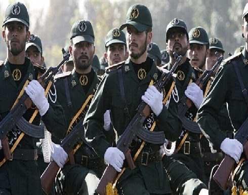 الحرس الثوري الإيراني يصد هجوما شنه مسلحون جنوب غربي البلاد
