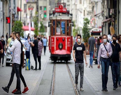 تركيا.. 160 ألفا و240 تعافوا من كورونا بعد شفاء 1412 حالة جديدة