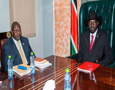 جنوب السودان.. اتفاق بتشكيل حكومة انتقالية في نوفمبر