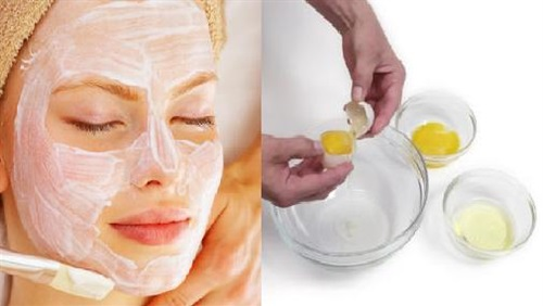 البن والليمون والعسل وبياض البيض لإزالة الهالات السوداء حول العينين