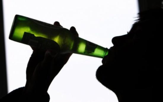 الاردن .. ارتفاع نسبة استهلاك الكحول والتبغ